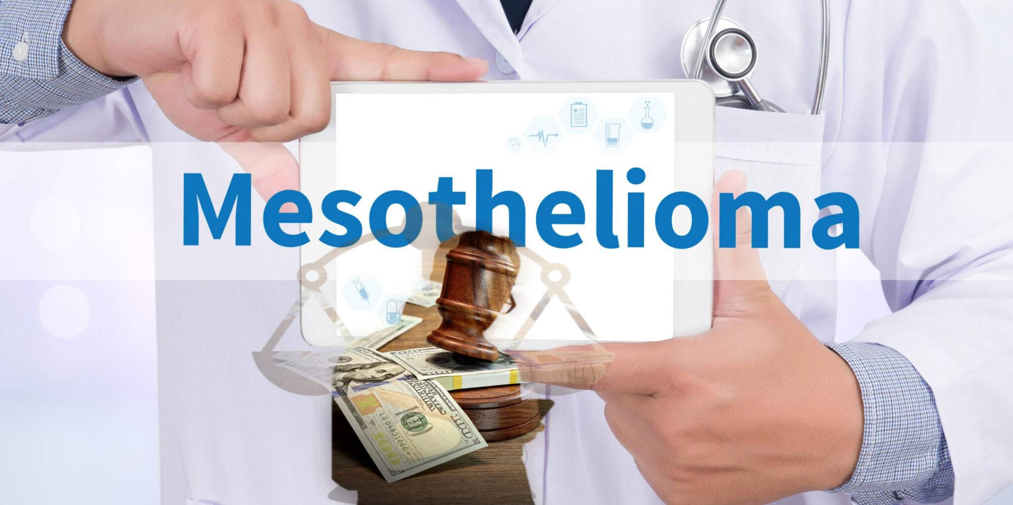How To Get Mesothelioma Financial Compensation