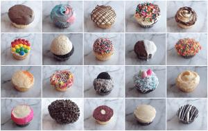 make homemade cupcakes