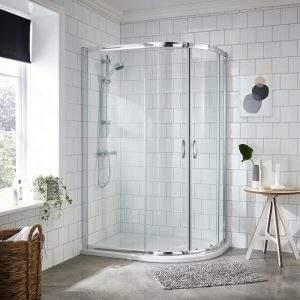 Corner Shower Enclosures