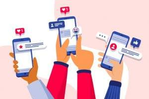Social media to Advertising Business
