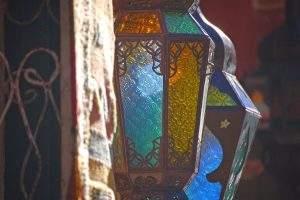 Modern Islamic Home Decor