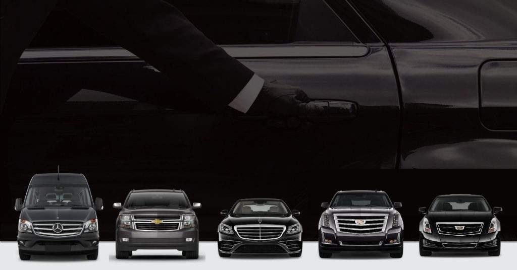 Car Service in LA - Featured Image