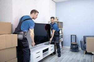 Employ Professional Movers