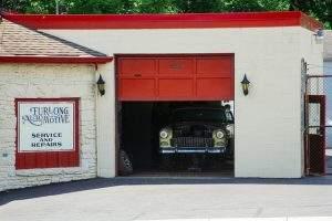 Professional For Garage Door Repair